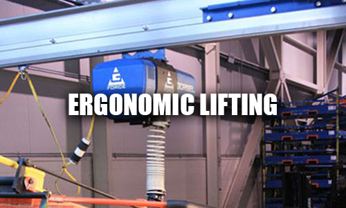 ergonomic lifting devices