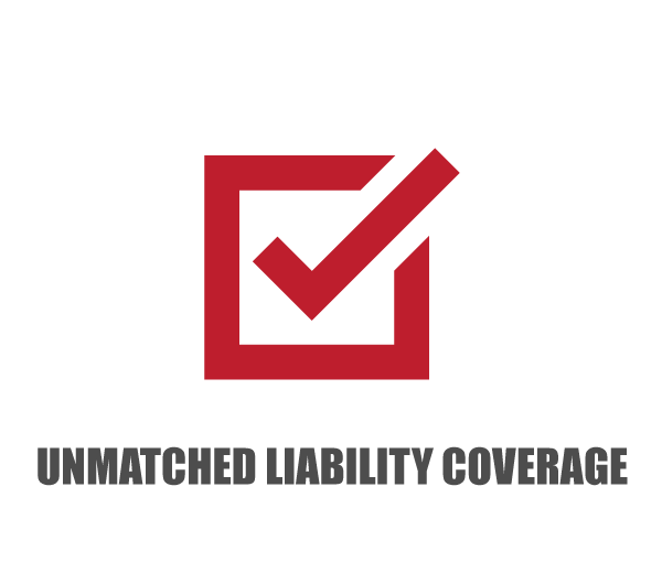 unmatched liability coverage
