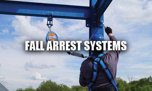 fall arrest systems