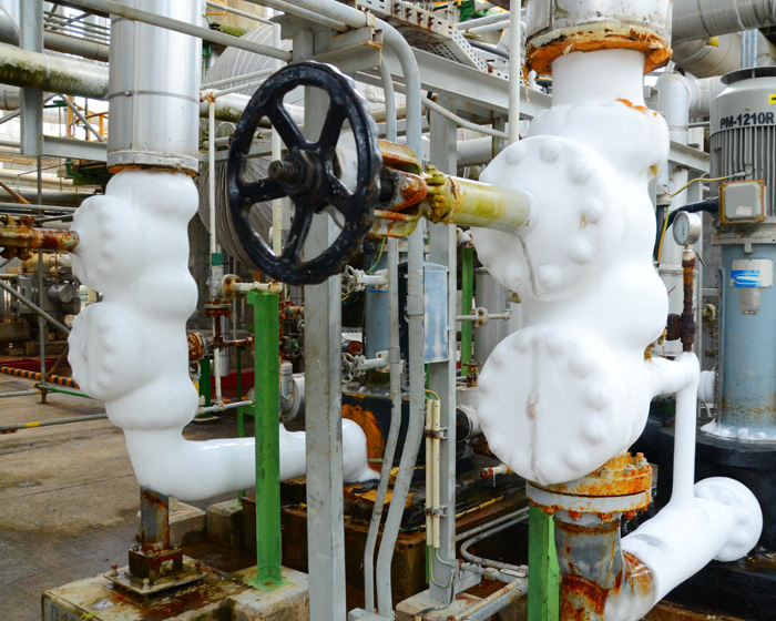 Cryogenics Production Center