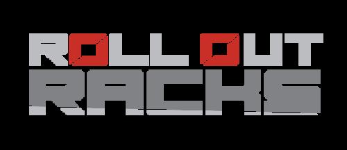 Roll Out Racks Company Logo
