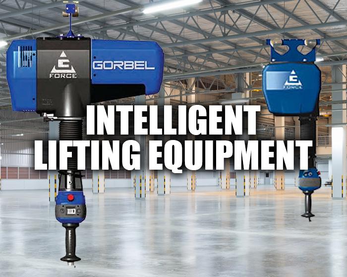 Gorbel Lifting Equipment
