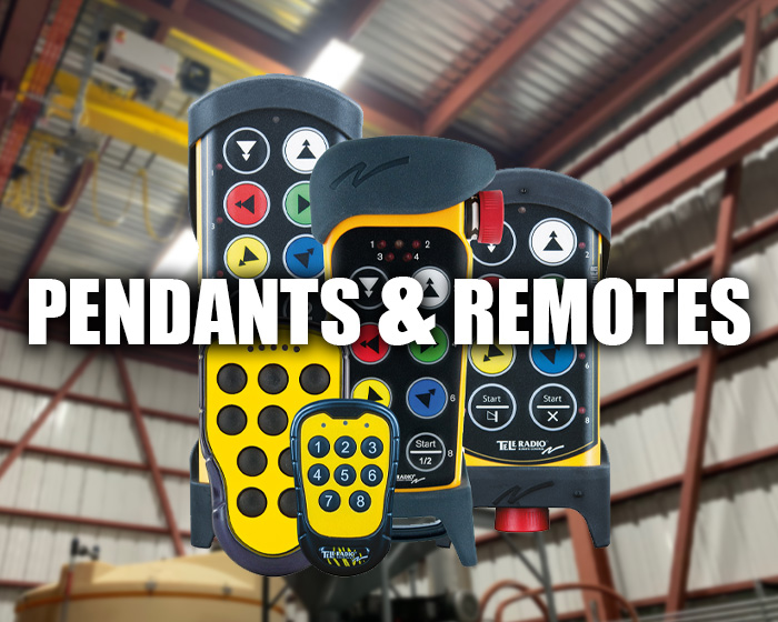 Various Types Of Remotes