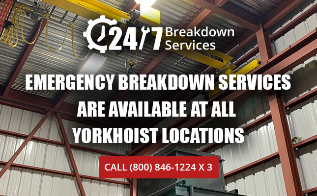 24/7 Breakdown Services Ad