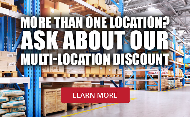 Multi-location Discount Ad