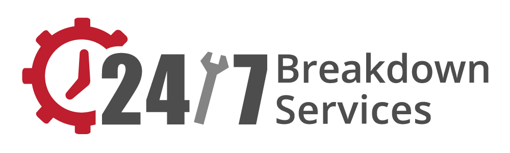 YorkHoist 24/7 Breakdown Services Logo