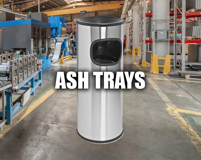 Ash Trays