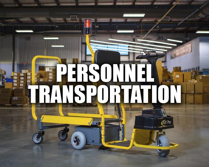 Amigo Material Handling Cart