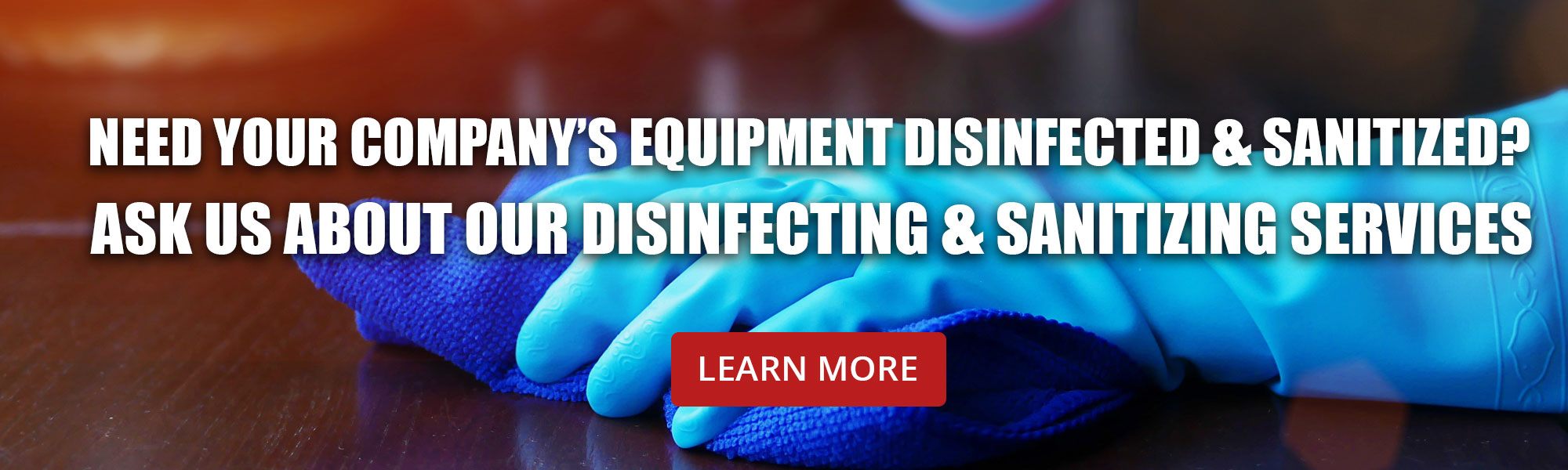 sanitizing ad