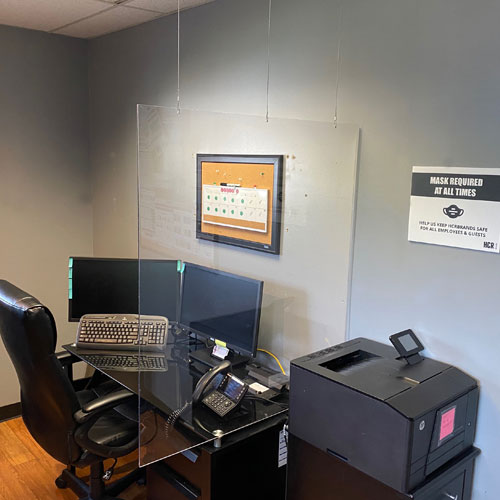 Yorkhoist Corporate Office