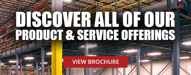 YorkHoist Products And Services Ad