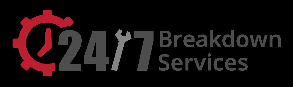 YorkHoist 24/7 Breakdown Services Logo
