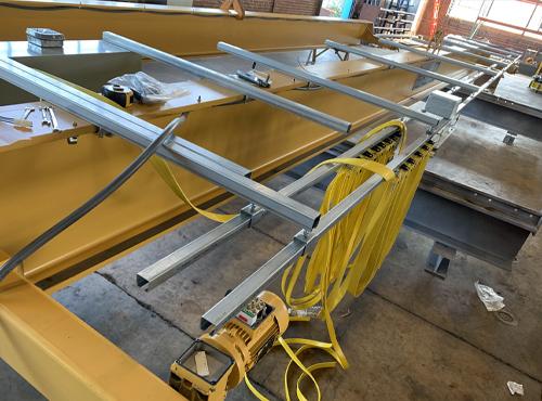 custom bridge cranes