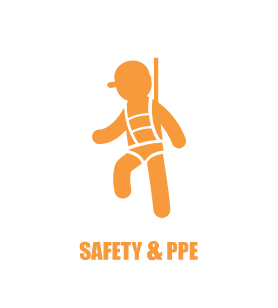 Safety & PPE Inspection Packages