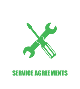 Service and Inspection Agreements