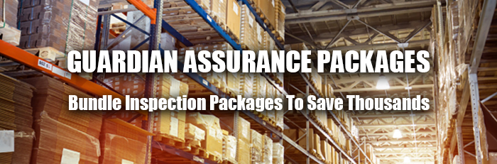 guardian assurance OSHA inspections & PM packages