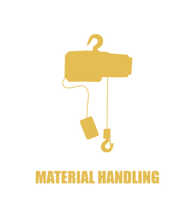 Material Handling Inspection Packages
